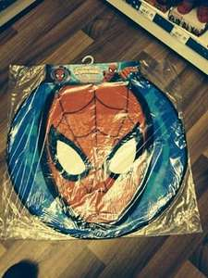 Marvel Spiderman Rug - £3.50 instore @ ASDA