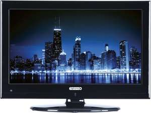 New 19 Inch LCD TV from Currys PcWorld eBay for  £49.97