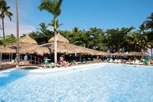 4* Star Dominican Republic - All Inclusive £669pp price includes Hotel, Flights, Luggage, Inflight Meals, Transfers, ATOL Protection & Resort Rep - 7 Nights  @ Holiday Hypermarket (total price for 2 adults =