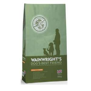 Wainwright's Adult Complete Dog Food Rabbit & Rice 15KG £24.95 delivered (or £16 with subscription) +15% off +5.05% TCB @Pets At Home