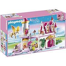 Playmobil Fantasy Castle  £59.99 @ John Lewis