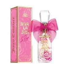 viva la juicy la fleur 40ml eau de toilette by juicy couture £13.49 (plus £1.95 p&p) @ scentsationalperfumes