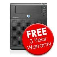 HP Microserver £263.94 down to £97.94 (after £166 cashback) @ ServerPlus