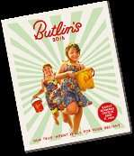 Butlins Minehead 4 Nights for £64 for 3 people or £79 for 4 people