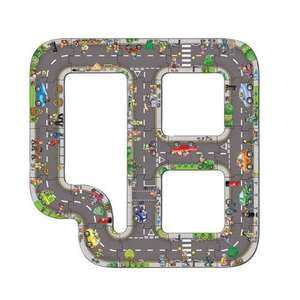 Orchard Toys Giant Road Jigsaw, 5.99 RRP 13.95 @ Amazon