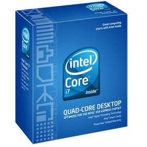Intel Core i7 920 (LGA1366) £51.13 delivered @ Check.co.uk
