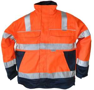 Dickies Hi-Vis, waterproof jacket was £38.95, now £12.90 including p+p @ Mean & Green