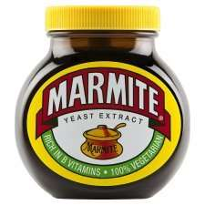 500g BIGGEST JAR of Marmite £3.84 @ ASDA