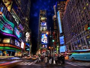 7 nights New York 25/02/14 to 04/03/14 Staying @ Marrakech Hotel Broadway £1185.00 (2 Adults) Scheduled Flights From Manchester or £1205.74 From London Heathrow @ Tesco
