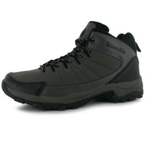 Stormlite Cliff High Walking Boots Mens £10 plus postage @ sportsdirect