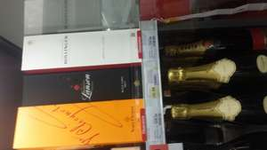 Bollinger Special Cuvee Champagne Co-Op - £29.06 instore
