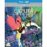 Selected Studio Ghibli Bluray £7.49 (£5.99 + P&P) ..... Blackwells