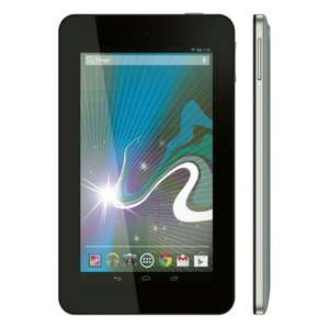 HP SLATE 7 INCH GREY TABLET Manufacturer refurbished - 8GB £67.99 delivered with 10% off Argos outlet ebay
