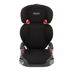 Graco Junior Maxi Group 2/3 High Back Booster Car Seat £15.00 @ Asda instore