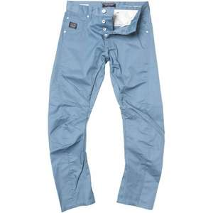 Jack and Jones Mens Chinos (many sizes still available) £4.99 + £3.99 Delivery @MandMDirect
