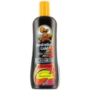 Australian Gold Dark Tanning Accelerator Lotion 250ml £10.03 @ Amazon