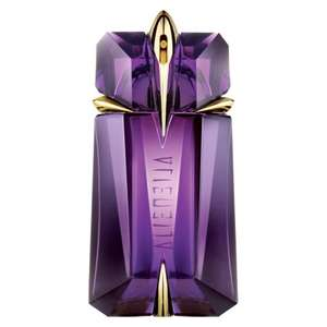 Thierry Mugler Alien Eau de Parfume Spray Non Refillable - 60ml - Salon Skincare - £46.79 + Free Gift (£24 worth!)
