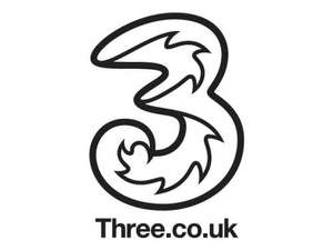 Three UK mobile phone unlock - FREE