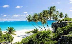 Barbados 14 Nights Return Flights £278.98pp from Manchester and £288 from Gatwick @ Thomson