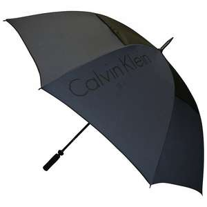 Calvin Klein Golf Umbrella £10 @John Lewis