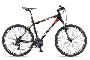Giant Revel 4 2013 Hardtail Mountain Bike, RRP £299 - £175 @  Rutland Cycling
