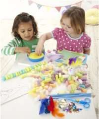 Elc magic maize set now half prize just £7.50 at ELC - great for half term holidays