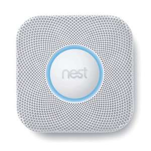 Nest Protect Smoke Alarm 3 for 2 - (£109 each) equivalent to £72 @ B&Q