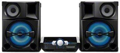 Sony SHAKE-5 KITHN-YG 2400W Home Audio System £539.98  @ Costco UK