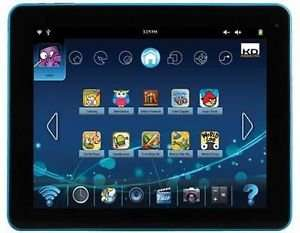 Kurio 10 Android Tablet for Kids £79.95 @ Big Red Toolbox on Amazon