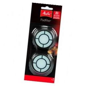 Melitta Permanent Padfilter Senseo @ Amazon sold by GLM SPARES £3.98 delivered