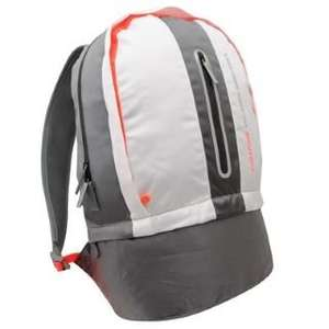 Mclaren F1 rucksack was £49.99 now £4.99 plus £4.99 delivery @ Sportsdirect !