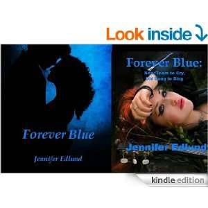 Forever Blue: The Complete Set (Book 1 and Book 2) [Kindle Edition]  And 21   Other Books  & Box Sets   - Free @ Amazon