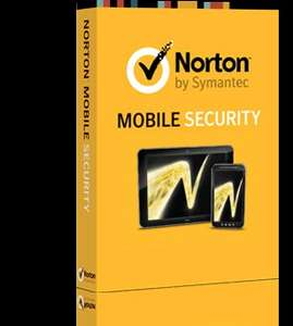 Norton™ Mobile Security One year FREE! Ipad/Iphone/Android (requires a bank card to signup, but no charge)