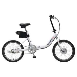 Hopper Electric Bike - Tesco - £340 @ Tesco Direct