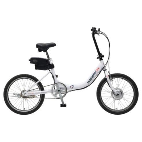 Hopper Electric Bike - Tesco - £340 @ Tesco Direct