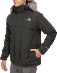 North Face Nanavik jacket £187.49 @ Ellis Brigham + 6.5% quidco