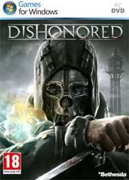 Dishonored Pc download (key), £4.99 @ Gamekeysnow