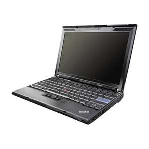 Lenovo Thinkpad X200 7459 M78 Vista, Grade B, £95 Delivered At SCC. Core 2 Duo 2.4GHz, 160GB Hard Drive, 4GB RAM (In total, two Grade B listings)! £95 @ SCC Trade
