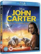 [BluRay] John Carter £4.59 at DVDSource