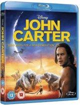 [BluRay] John Carter £4.59 at DVDSource