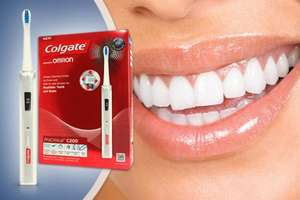 Colgate ProClinical C200 Electric Toothbrush £22.99 delivered from eChemist via Wowcher