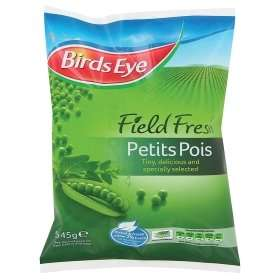 Birds Eye Petits Pois 545g £1.00 From £2.00  @ Asda