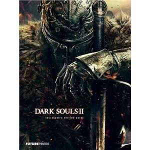 Dark Souls 2 Guide Book £16.01 @ Play (SpeedyHen)