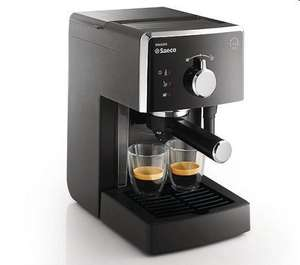Philips HD8323/88 Saeco Poemia Manual Espresso Machine £49.50 @ Tesco instore