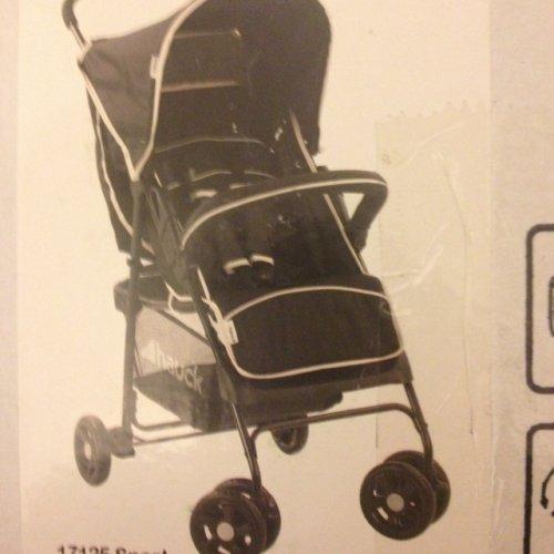 Hauck sports stroller £12.50 @ Morrisons