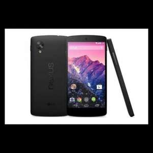 Google Nexus 5 Quad Core 4G Smartphone for £285 With Free Delivery @ Groupon