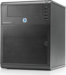HP N54L Microserver  £199.98  ( £99.98 after £100 cashback) @ Ebuyer