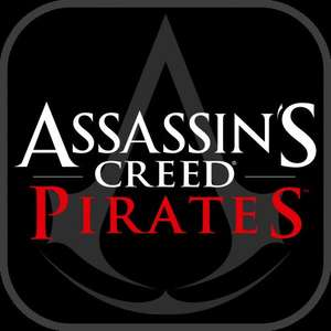 Assassins Creed Pirates now just £1.99 iOS App Store / android Google Play Store