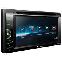 "Pioneer AVH-X2500BT 6.1"" CD/DVD Bluetooth Car Stereo for £207.90 (with code) @ Halfords"