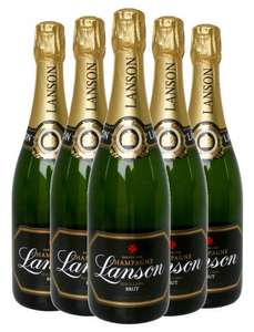 Lanson Black Label £19.99 from Thursday at The Co-operative